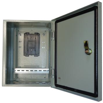 Монтажный шкаф TFortis CrossBox1