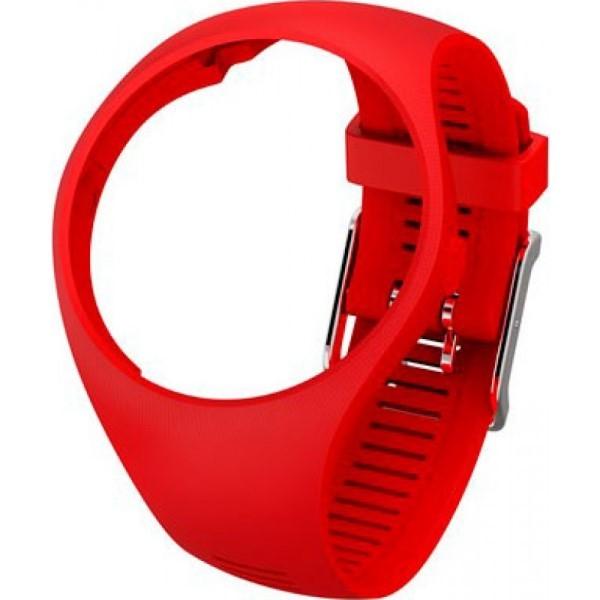 Ремешок для часов Polar M200 Red (M/L)