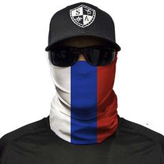 Бандана с флагом SA Russia Flag