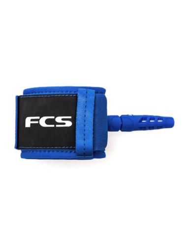 Лиш FCS 6' Regular  Cobalt