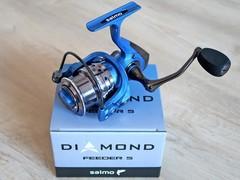 Катушка Salmo Diamond FEEDER 5 6000FD