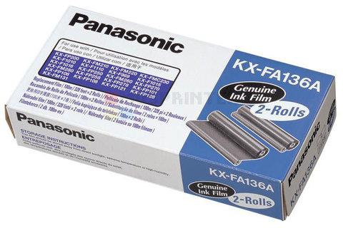 Panasonic KX-FA136