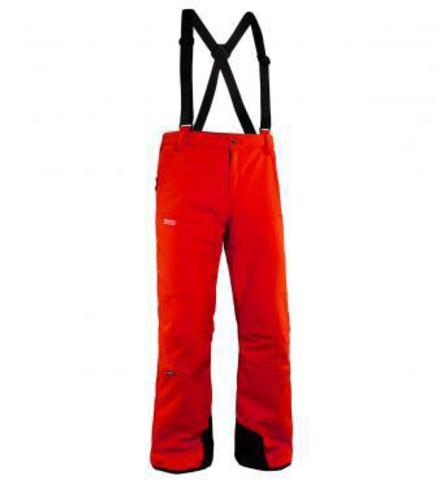 Брюки горнолыжные 8848 Altitude «MURRAY» Red
