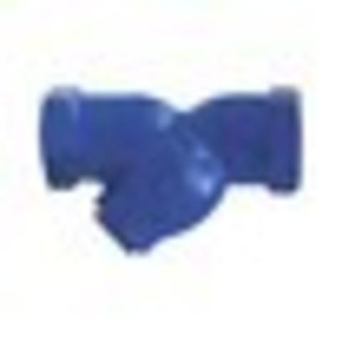 """Фильтр магнитный сетчатый Y-образный чугун Ду 40 Ру16 G1 1/2"""" ВР IS15M ADL BM03E102179"""