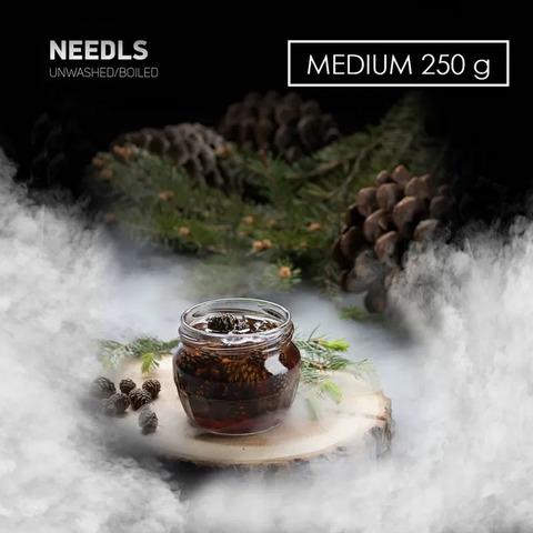 Табак Dark Side MEDIUM NEEDLS 250 г