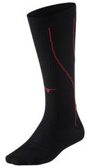 Компрессионные  беговые Носки  Mizuno Compression Sock распродажа