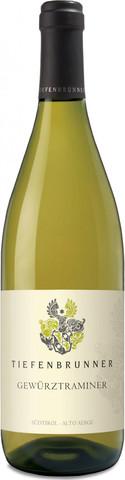 Вино Tiefenbrunner, Gewurztraminer DOC, 0.75 л