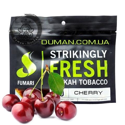 Табак Fumari Cherry (Фумари Вишня)