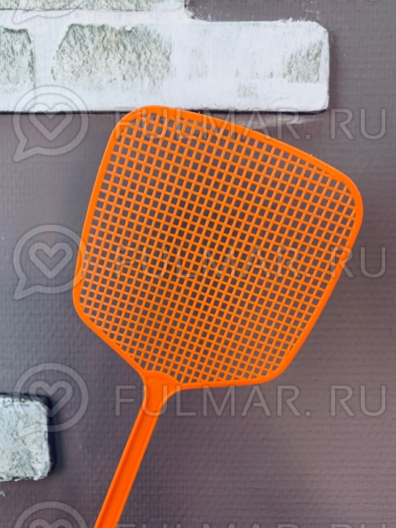 Картинка - Мухобойка оранжевая