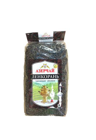 Чай Чёрный Азерчай Ленкорань, 1000 г