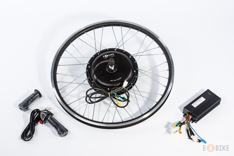 Мотор-колесо E4BIKE Classic 1000 Вт + контроллер