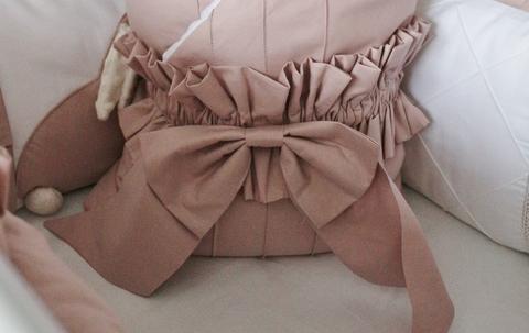 Бант на одеяло- конверт Сказка