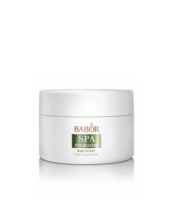 Крем для тела Babor Energizing Body Sorbet  200 ml