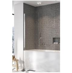 Шторка на ванну распашная Radaway PNJ 80 L 10011080-01-01L фото