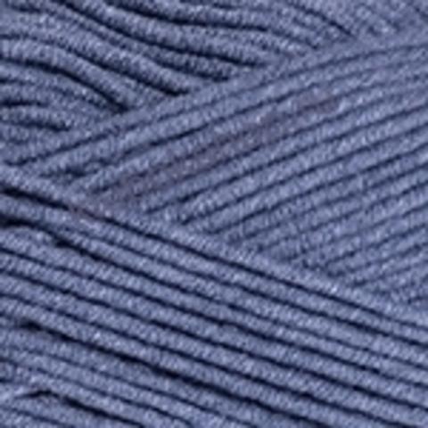Пряжа YarnArt Jeans PLUS 68 Джинс