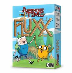 Fluxx Adventure Time