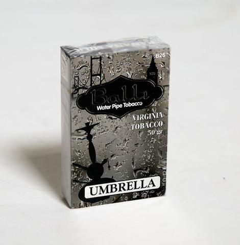 Табак Balli Umbrella 50 г