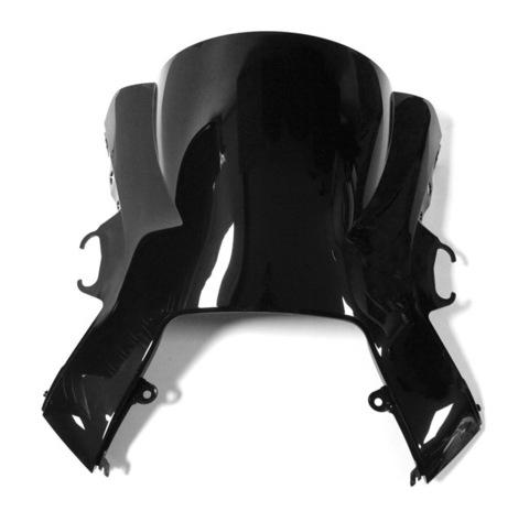 Ветровое стекло для Honda VFR 1200 09-15 черное