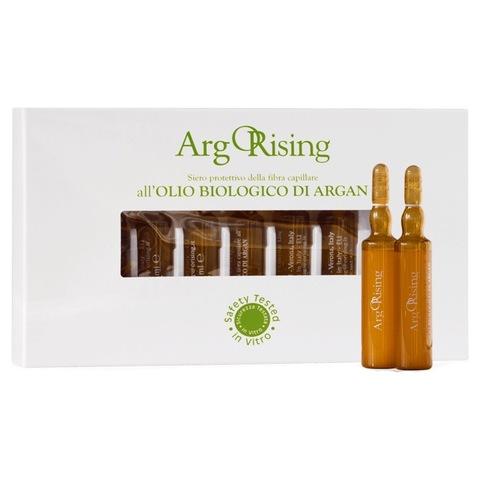 Orising Фито-эссенциальный лосьон для сухих волос на основе масла арганы ArgORising Lotion