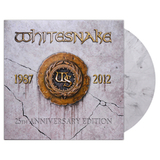 Whitesnake / 1987 (25th Anniversary Edition)(Coloured Vinyl)(LP)