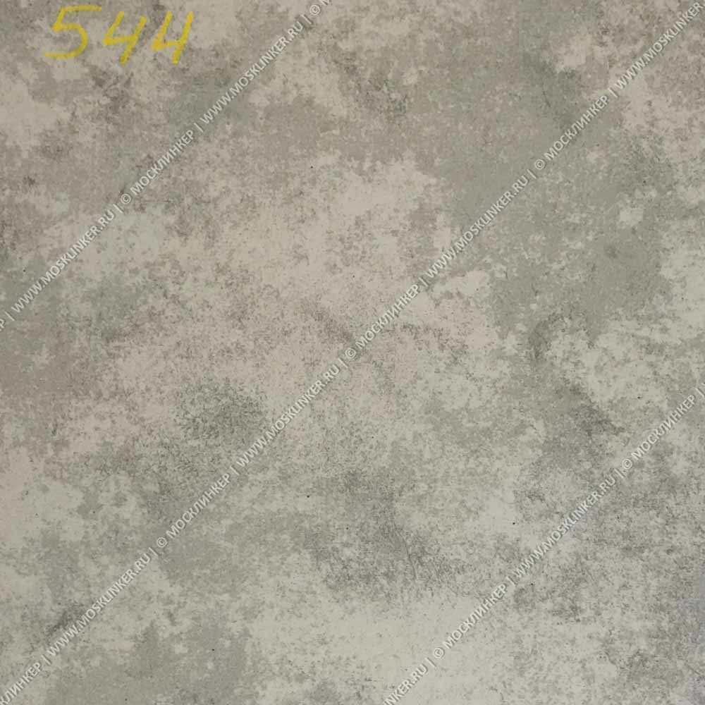Stroeher - Euramic Cavar E 544 chiaro 294х294х8 артикул 8030 - Клинкерная напольная плитка