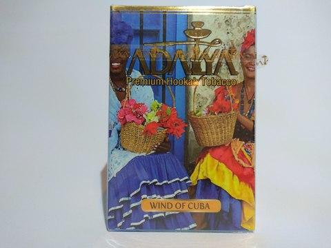 Табак для кальяна ADALYA Wind Of Cuba 50 g