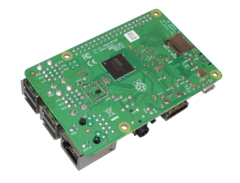 Raspberry Pi 3 Model B+ (1Gb)