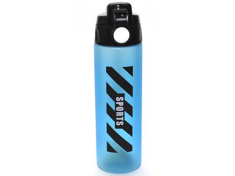 Бутылочка для воды. Объем 700 мл. YY5006