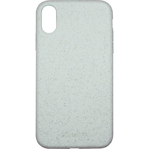 Чехол SOLOMA для телефона iPhone XS Max Бирюза