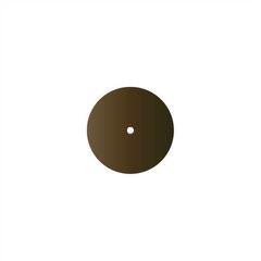 Диск обдирочный Ø 22 Х 2 х 2 мм. 40/28 (твёрдый)