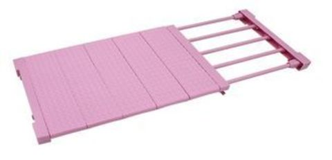 Раздвижная полка Closet Storage Rack (50-80 см.)