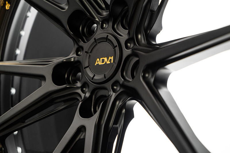 ADV.1 ADV5.2 Track Spec (Advanced Series)