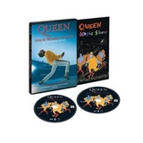 Queen / Live At Wembley Stadium (25th Anniversary Edition)(2DVD)