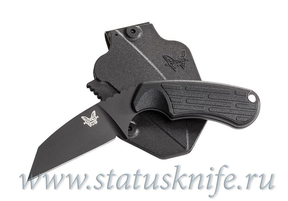 Нож Benchmade 125BK Azeria - фотография