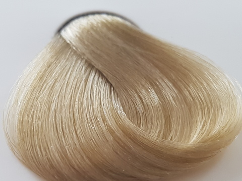 Оттенок натурального блонда