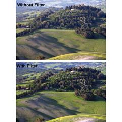 Ультрафиолетовый фильтр Fujimi UV Filter на 30mm