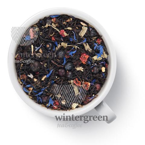 Таёжный, Чай черный ароматизированный 100 гр.