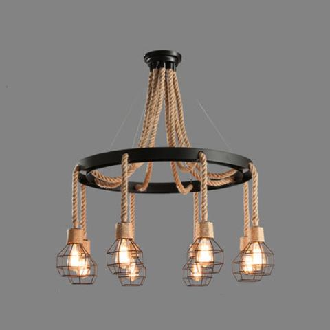 Подвесной светильник 1033 by Art Retro