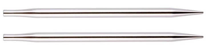Спицы KnitPro Nova Metal съемные 7,0 мм 10407