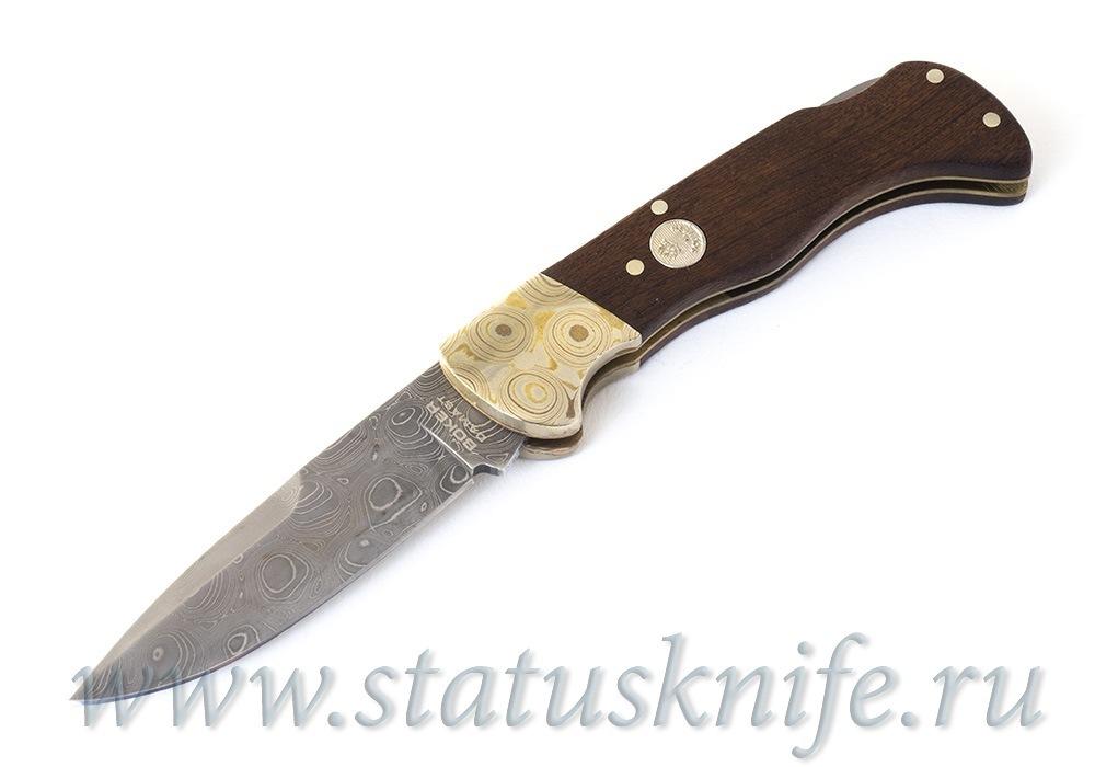 Нож Bоker Mokume Damast 110141