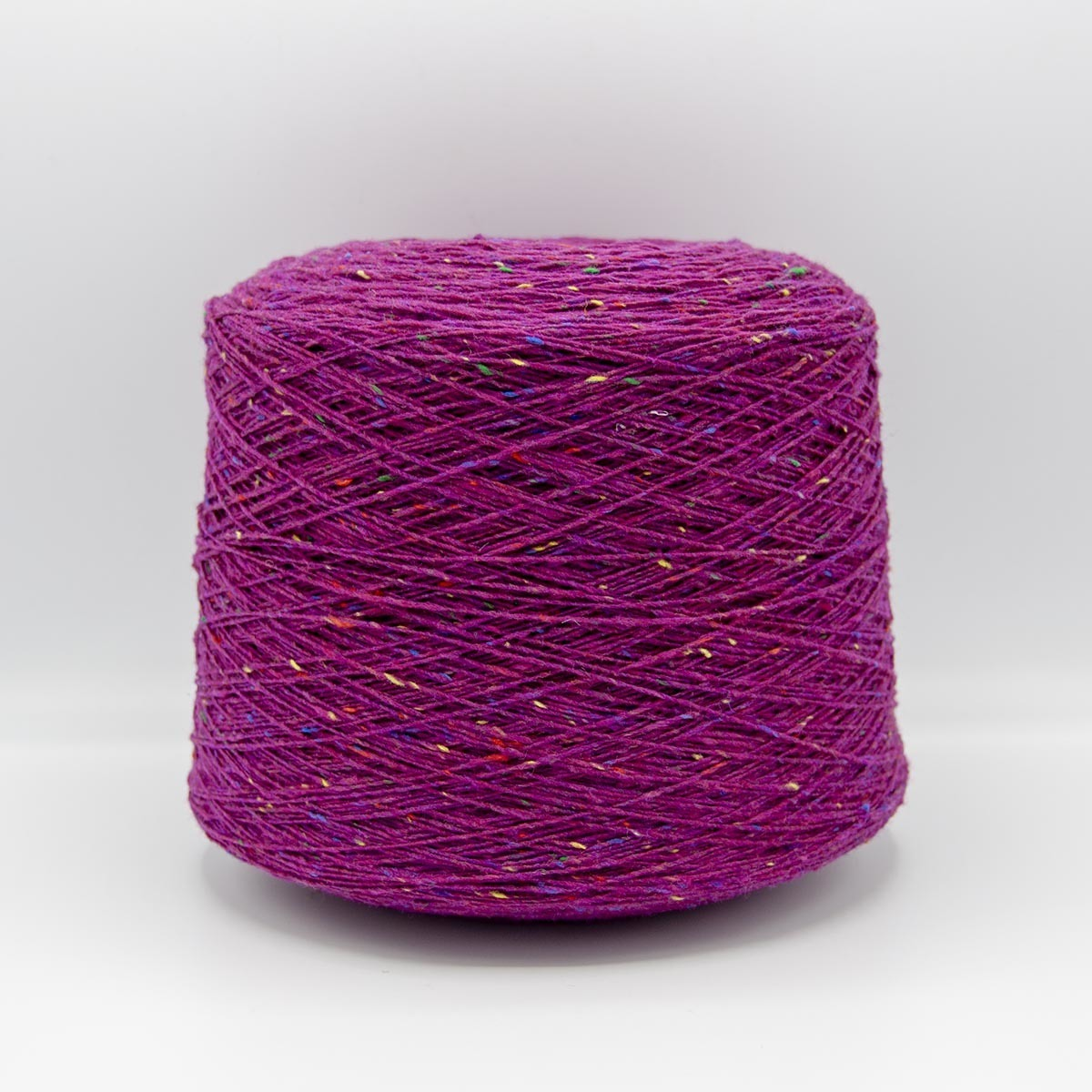 Knoll Yarns Soft Donegal (одинарный твид) - 5566