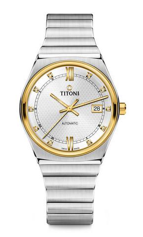 TITONI 83751 SY-629
