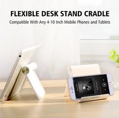 Подставка-стенд Ugreen для смартфонов и планшетов
