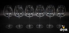 Набор из 6 бокалов для вина Alizee, 610 мл, фото 3