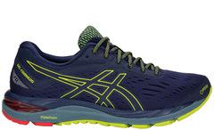 Элитные непромокаемые кроссовки Asics Gel Cumulus 20 G-TX мужские распродажа