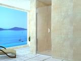 Душевая дверь RGW LE-03 60х195 06120306-11 прозрачное