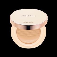 Кушон ETUDE HOUSE Skin Glow Essence Cushion (#23 Sand)