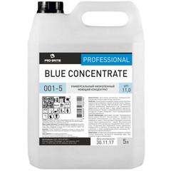 Профессиональная химия Pro-brite Blue concentrate 5л (001-5), моющееср-во