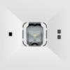 Светильник аварийного эвакуационного освещения ONTEC C W1 - вид спереди крупным планом