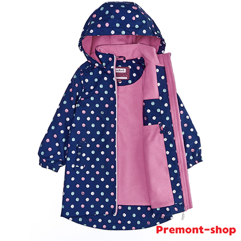 Плащ для девочки Premont Французская классика